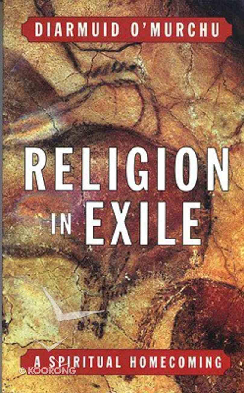 Religion in Exile Paperback