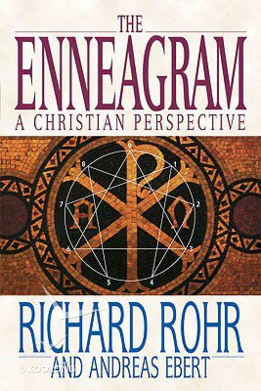 Enneagram the: A Christian Perspective Paperback