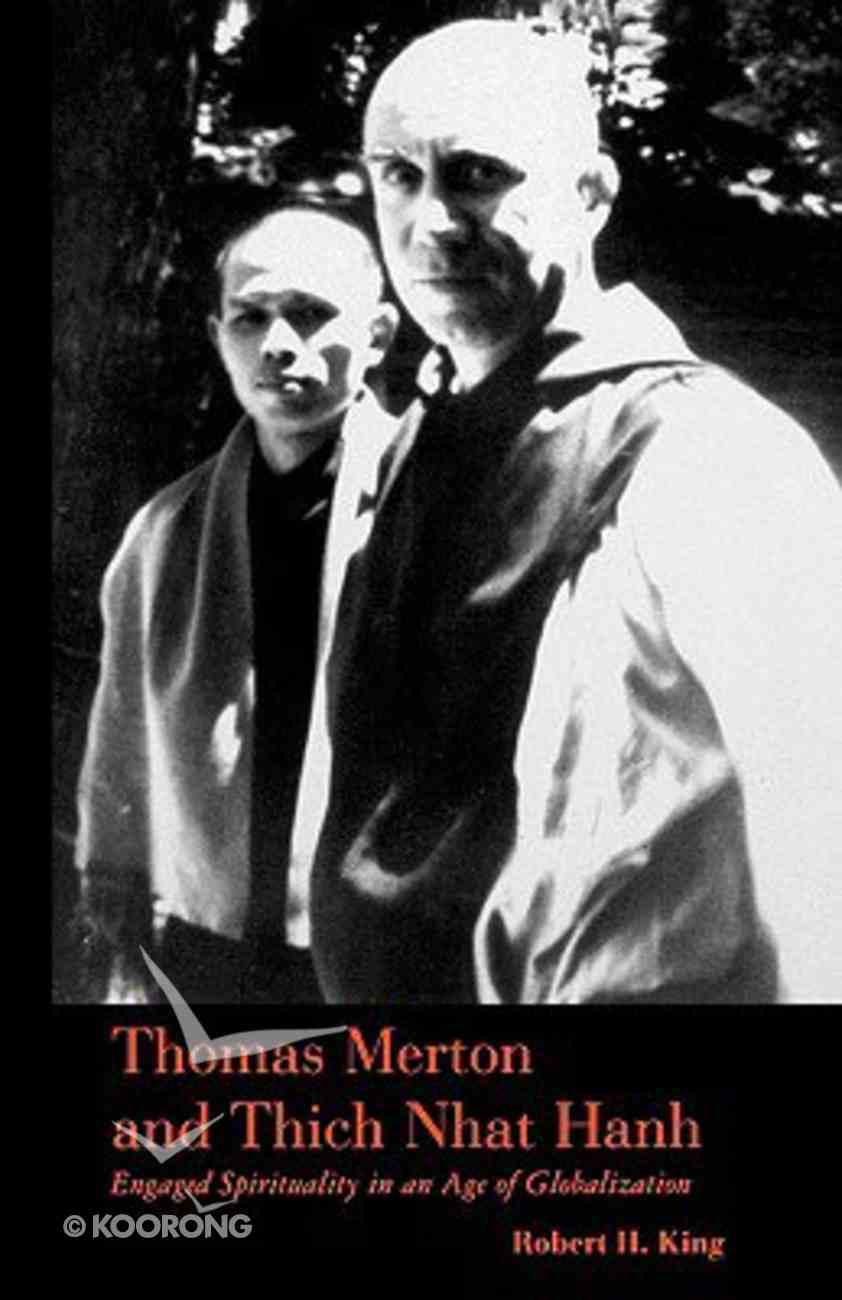 Thomas Merton and Thich Nhat Hanh Paperback