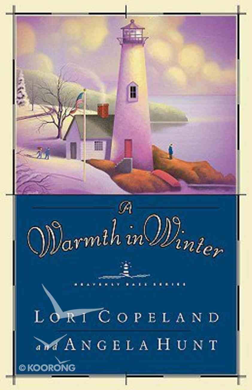 A Warmth in Winter (#03 in Heavenly Daze Series) Paperback