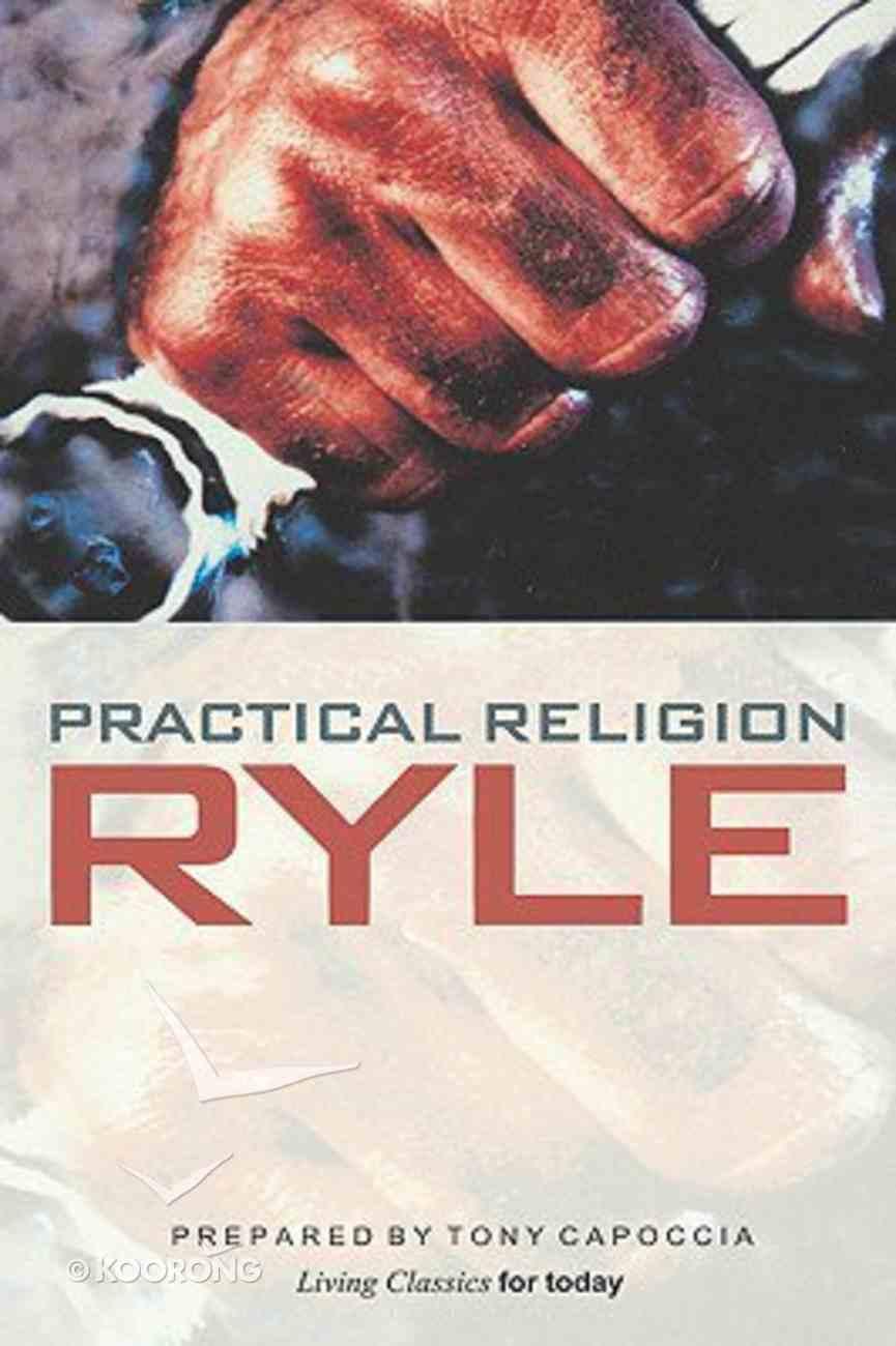 Practical Religion Hardback