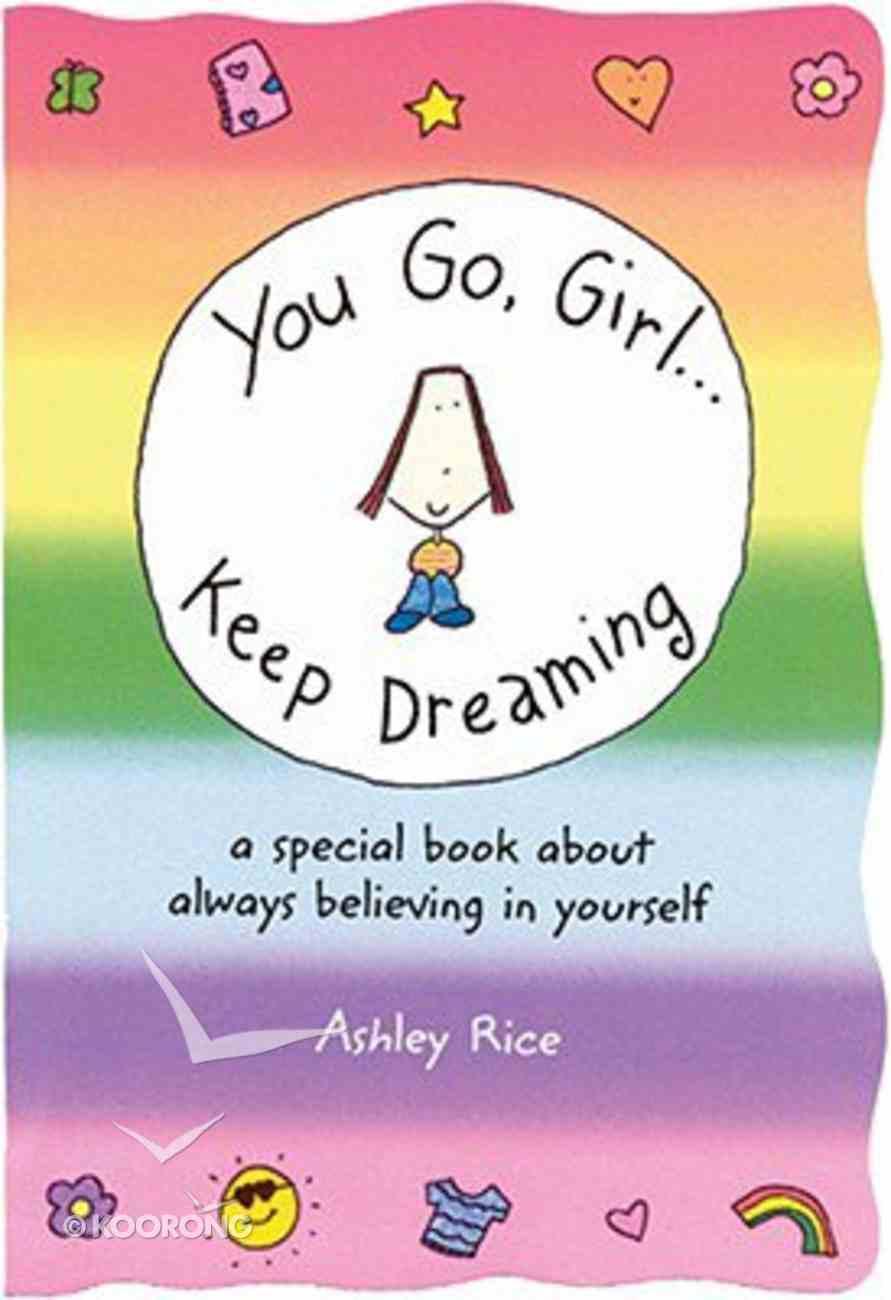 You Go, Girl Paperback