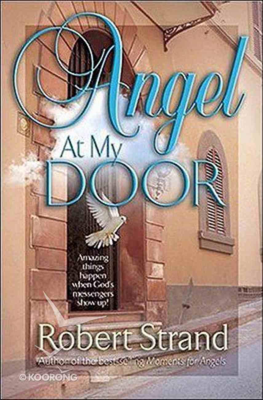 Angel At My Door Paperback