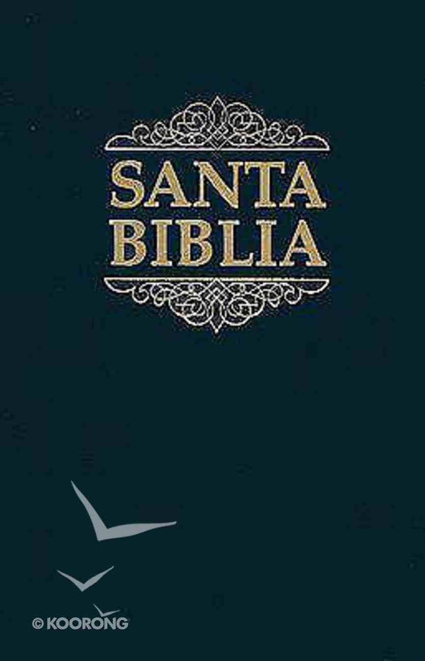 Spanish Bible Reference Rvr Spabrv053 Hardback
