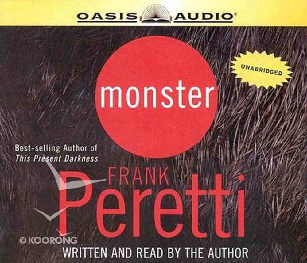 Monster (Mp3) CD