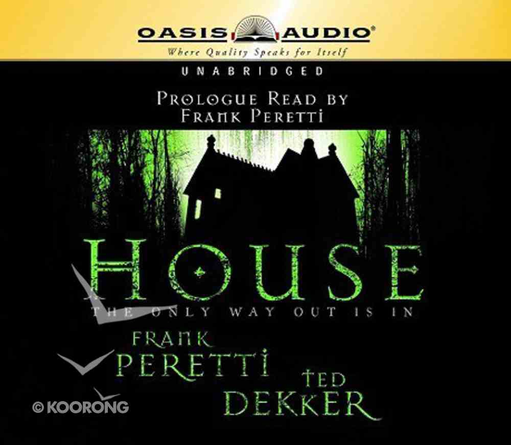 House CD