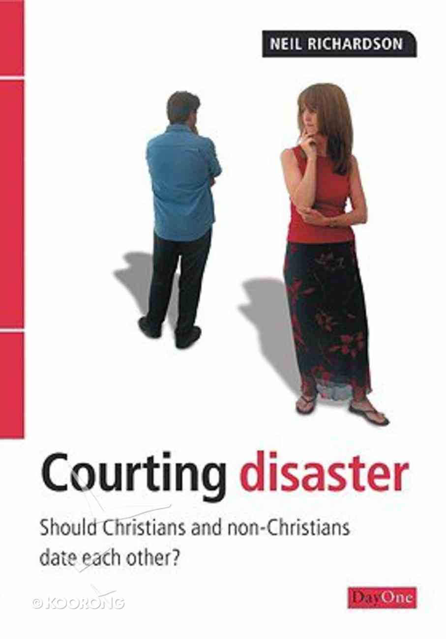Courting Disaster Paperback