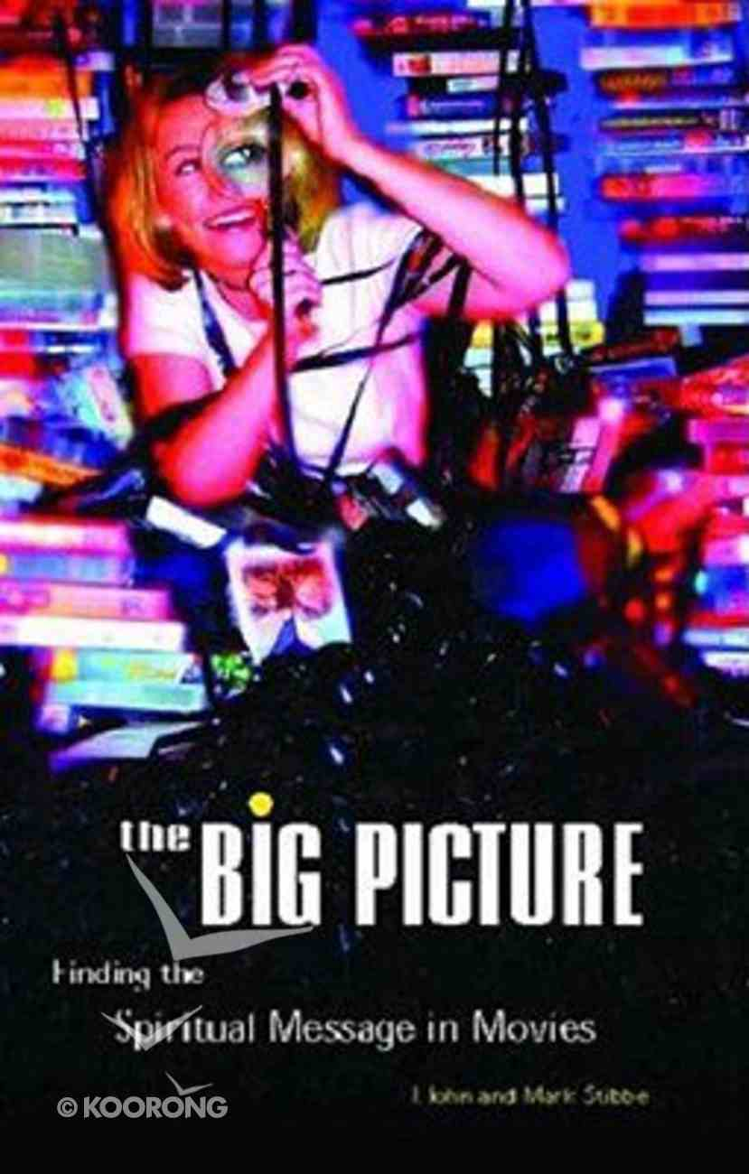 The Big Picture Paperback