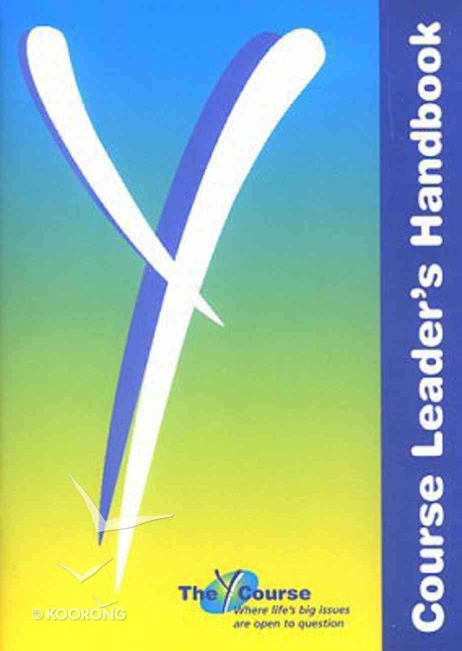Ycourse Leaders Handbook Paperback