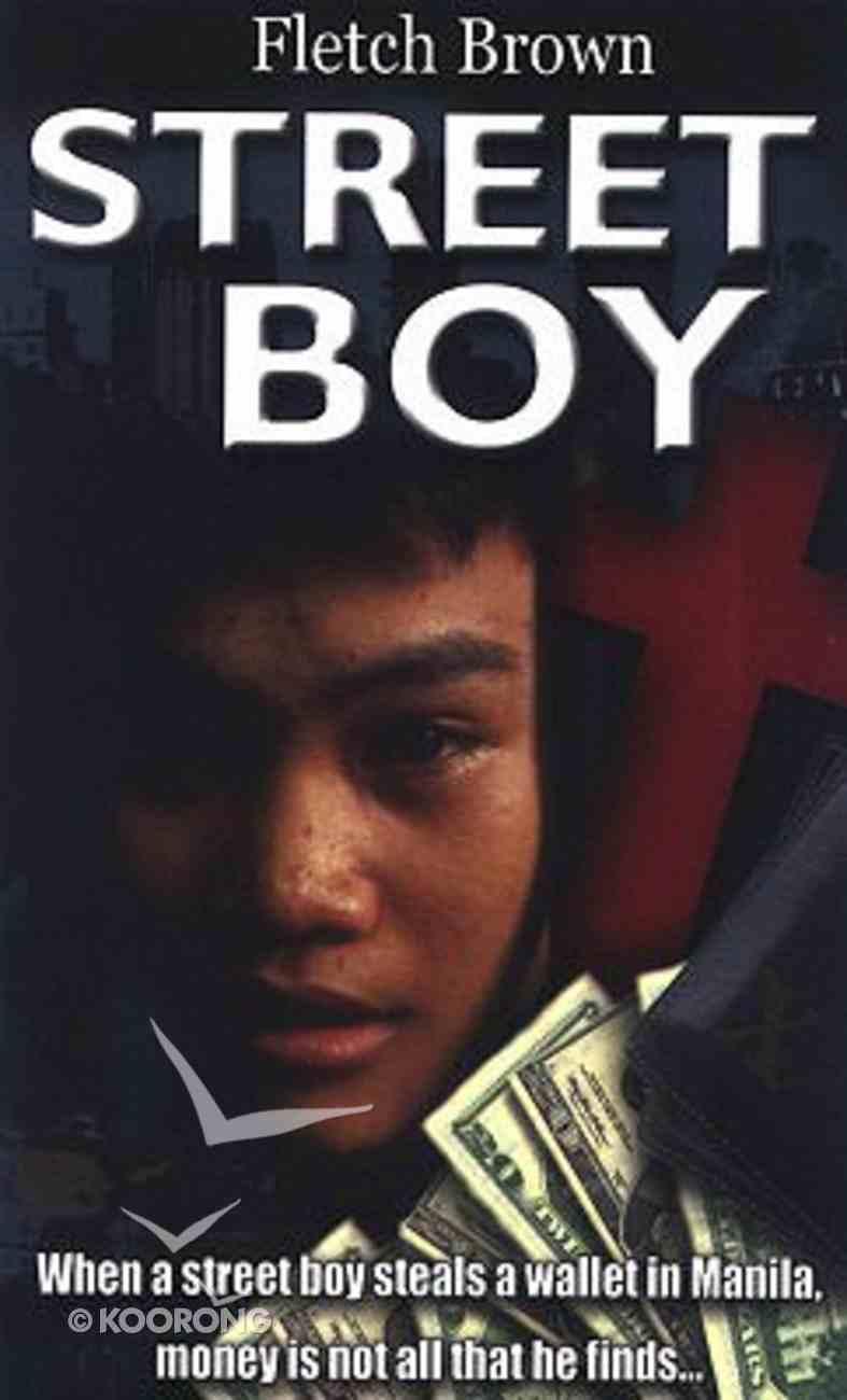 Street Boy Paperback