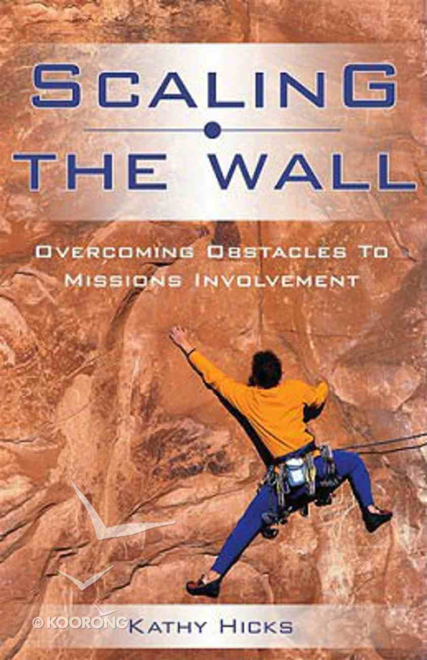 Scaling the Wall Paperback