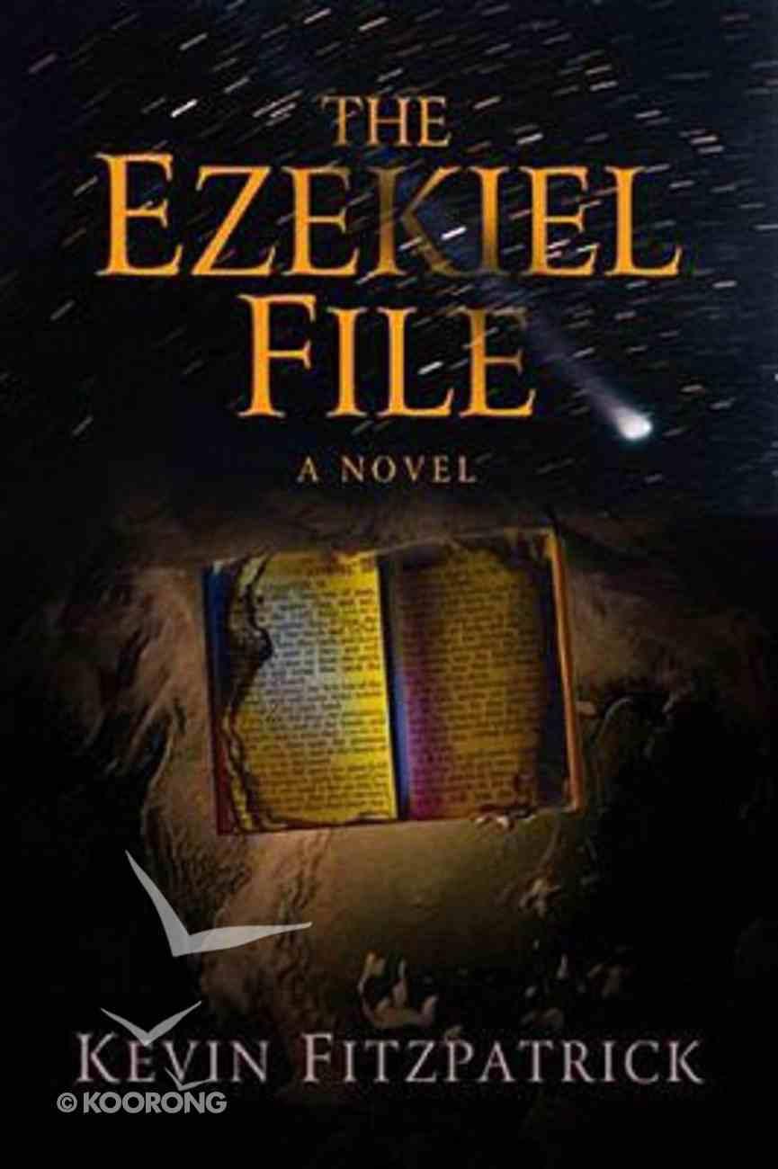 Ezekiel File Paperback