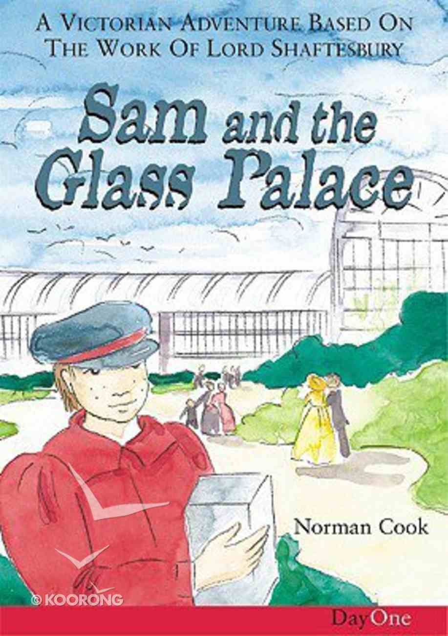 Sam and the Glass Palace Paperback