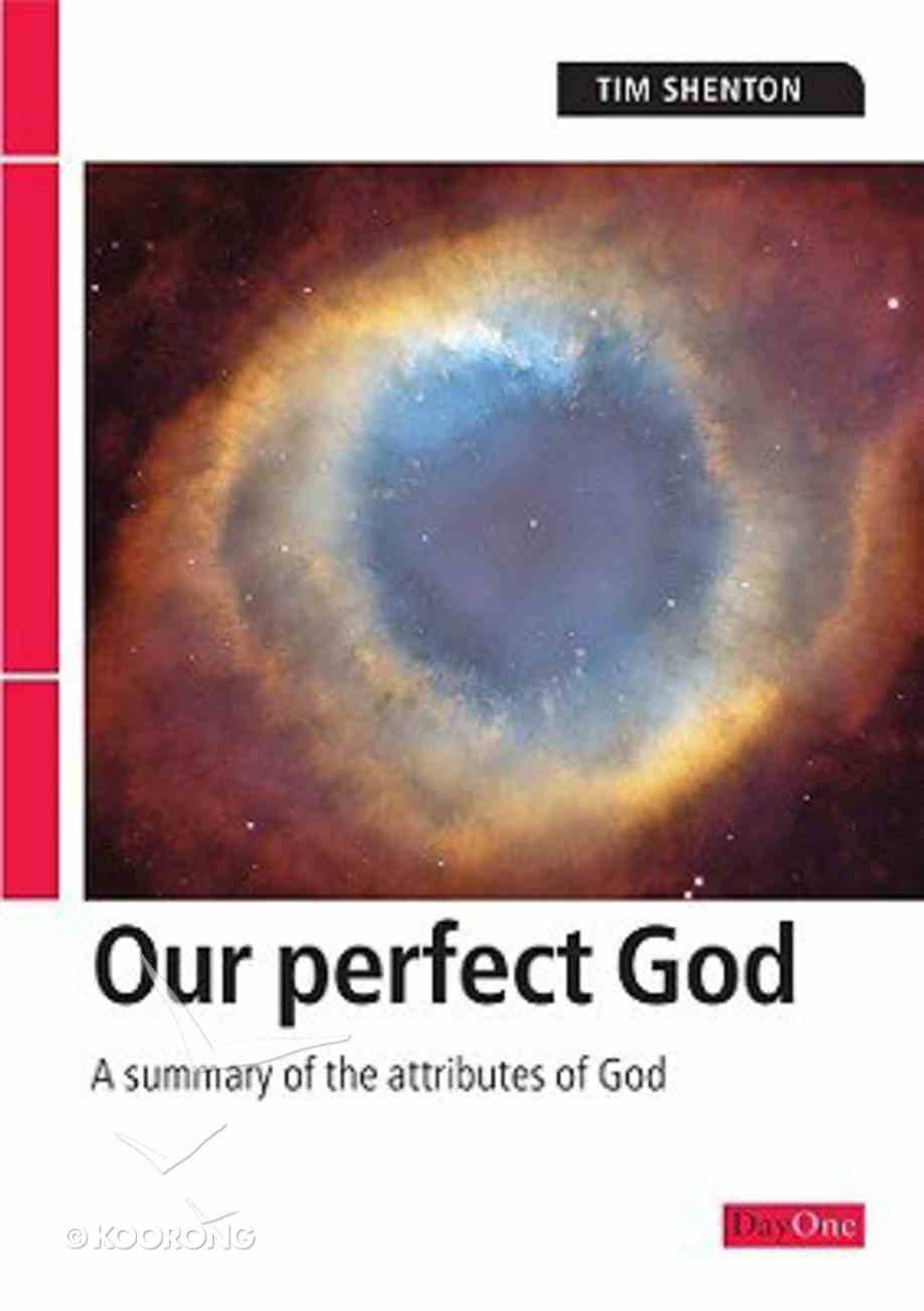 Our Perfect God Paperback