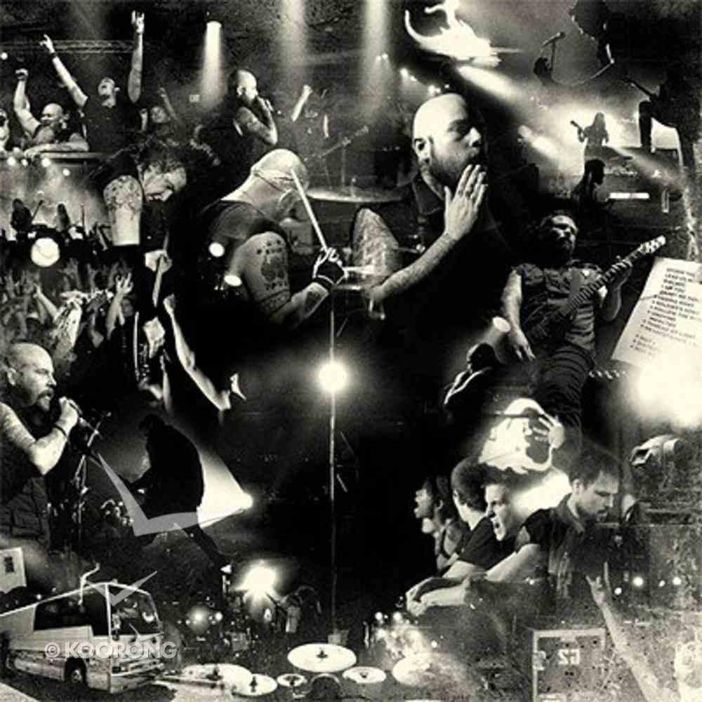 Live in Nashville CD