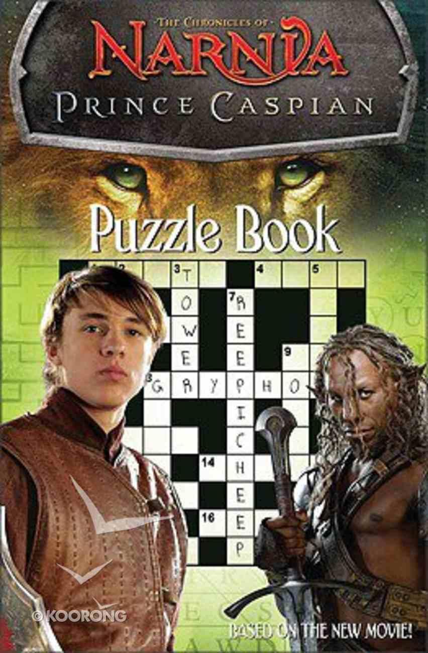 Conpc: Puzzle Book Paperback