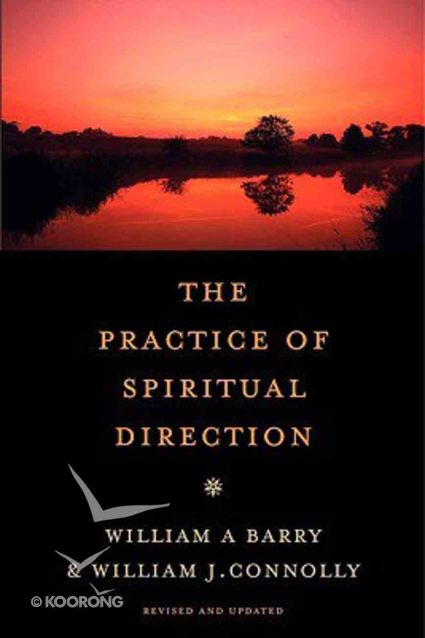 The Practice of Spiritual Direction Paperback
