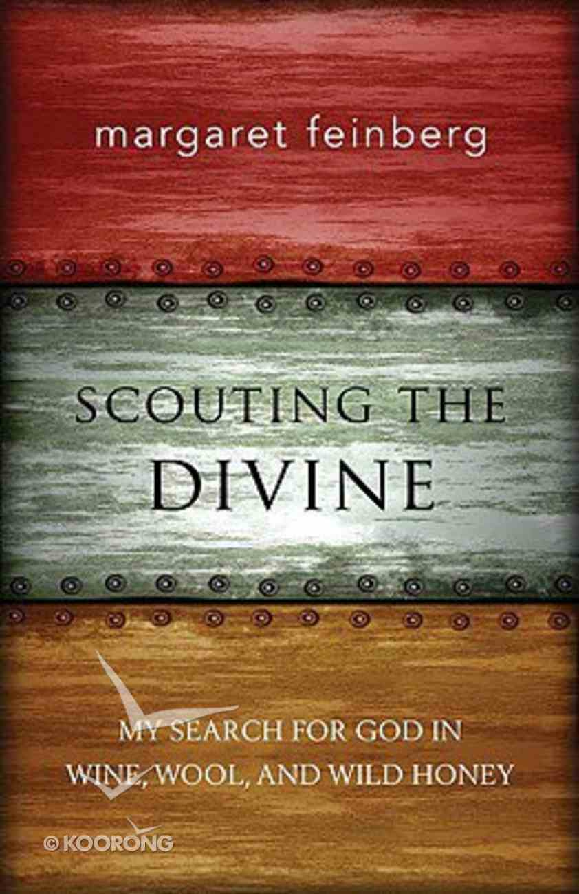 Scouting the Divine Hardback