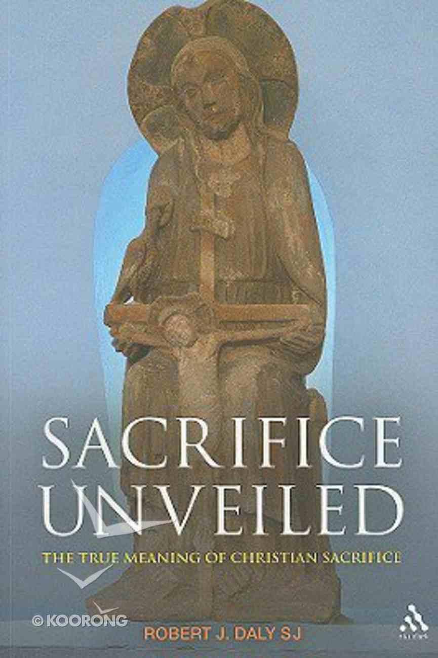 Sacrifice Unveiled Paperback
