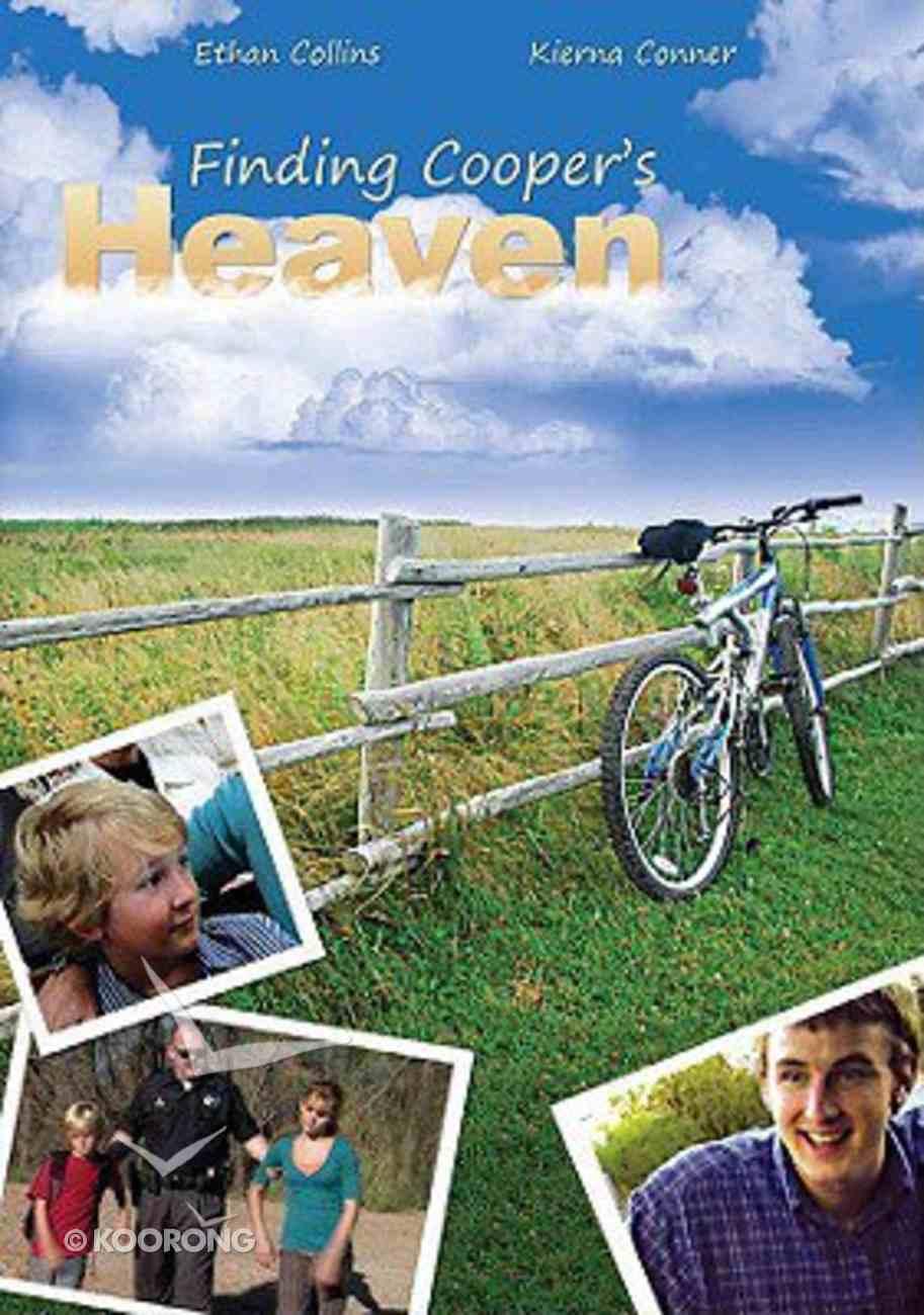Finding Cooper's Heaven DVD