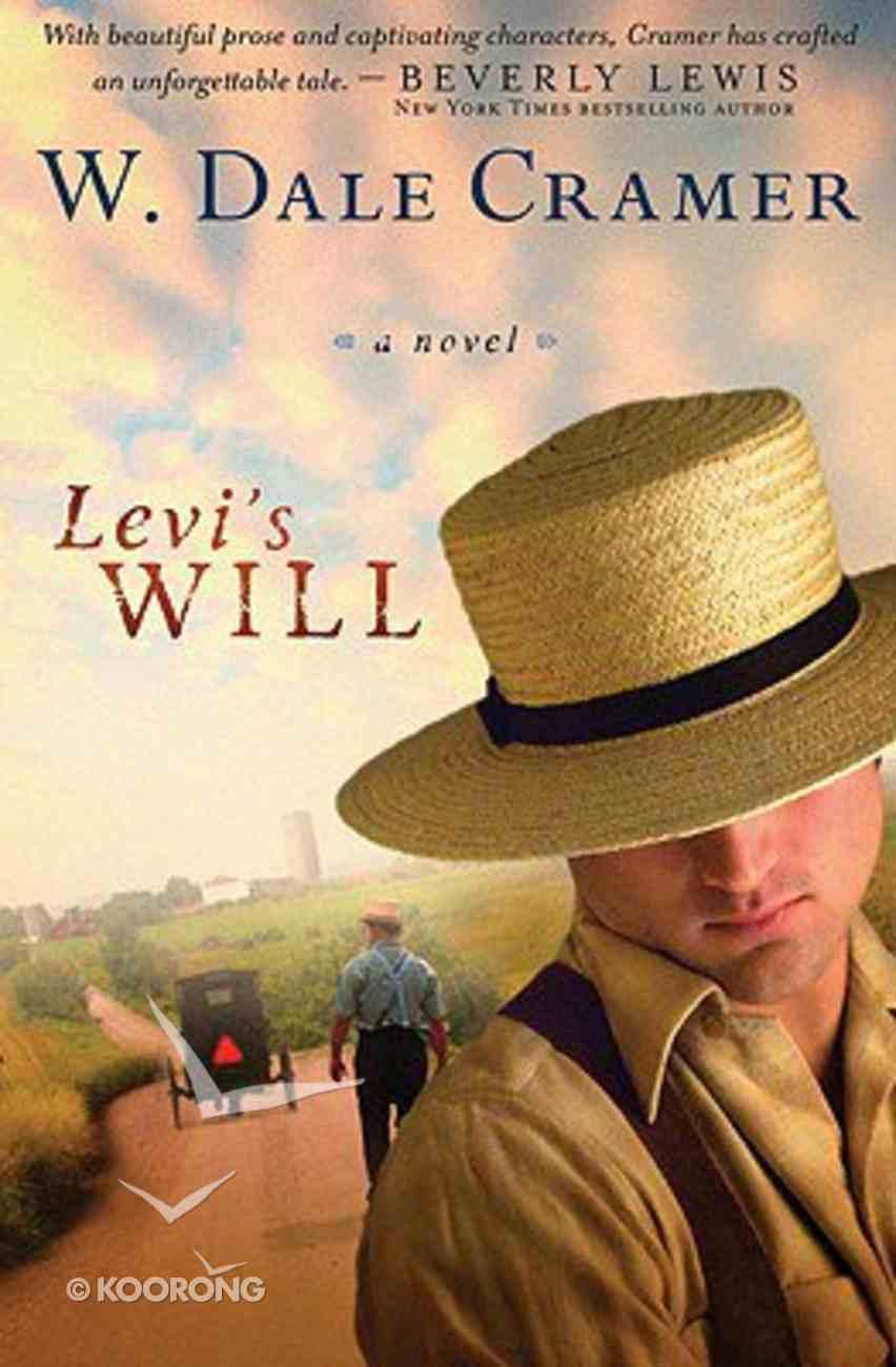 Levi's Will Paperback