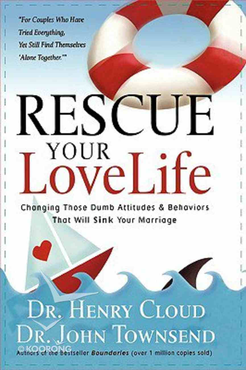 Rescue Your Love Life Paperback