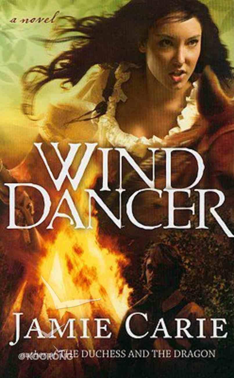 Wind Dancer Paperback