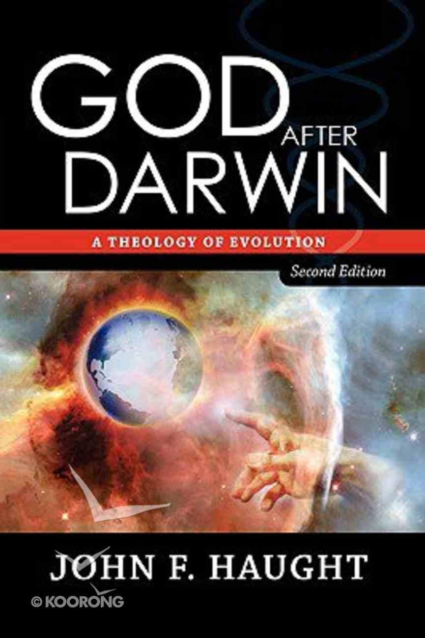 God After Darwin Paperback