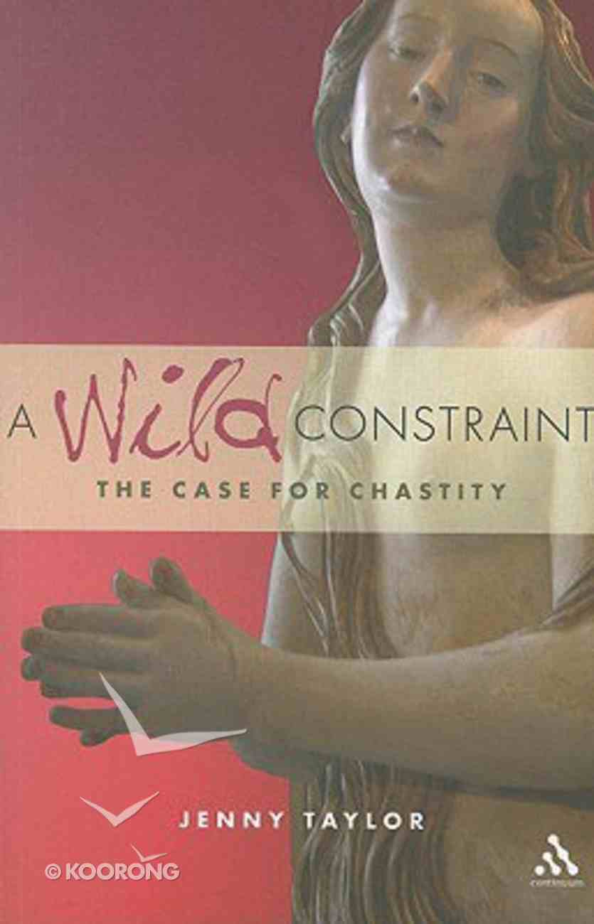 A Wild Constraint Paperback