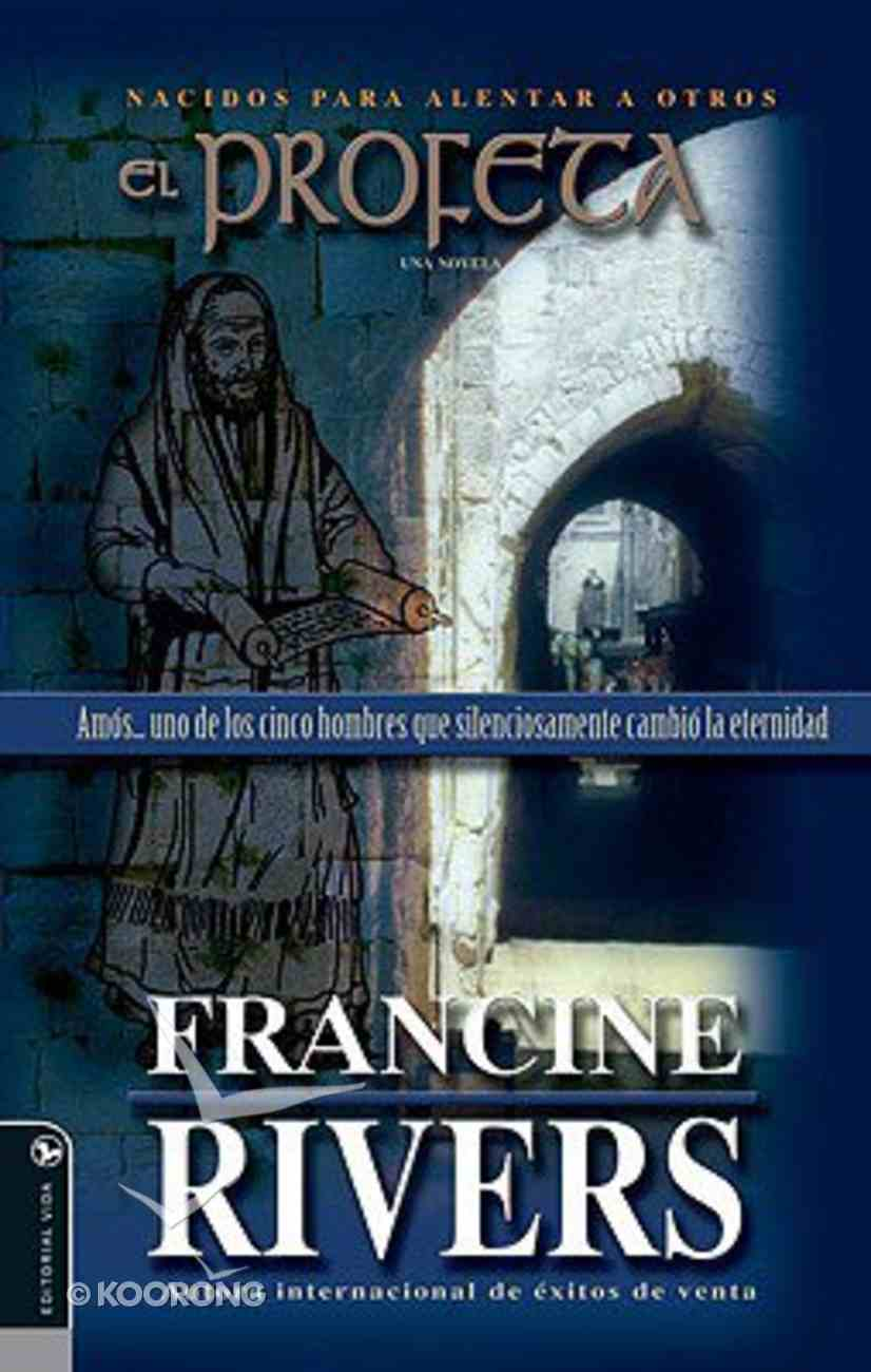 El Profeta (The Prophet) Hardback