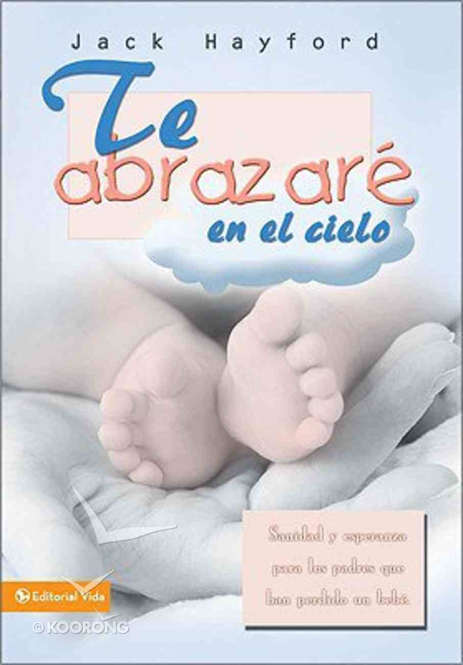 Te Abrazare En El Cielo (I'Ll Hold You In Heaven) Paperback