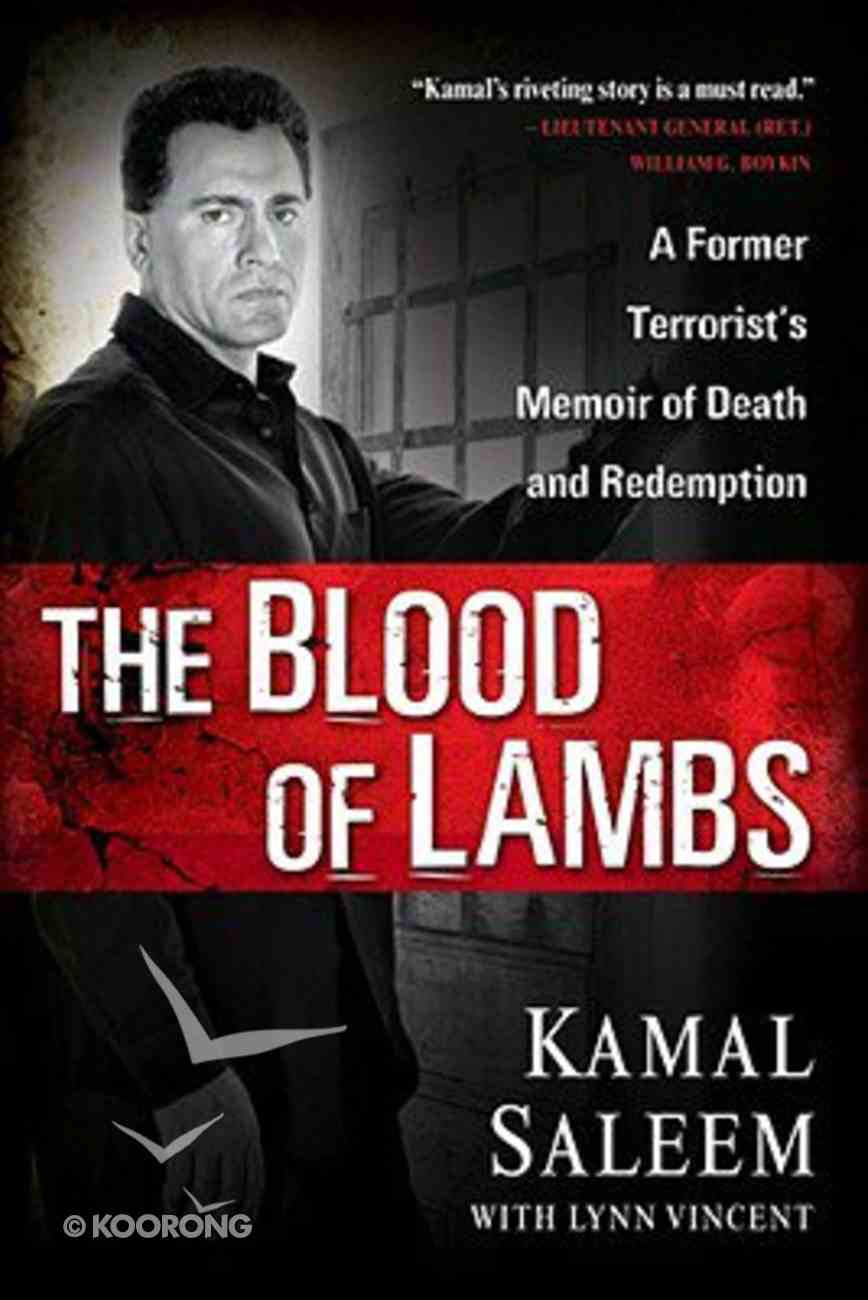 The Blood of Lambs Hardback