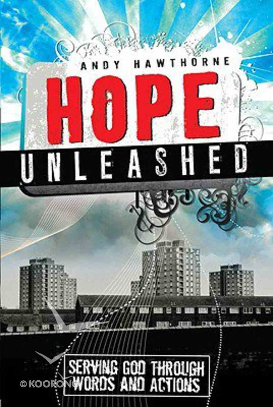 Hope Unleashed Paperback