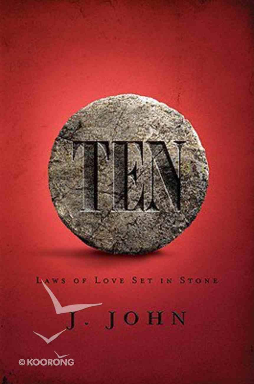 Ten Paperback