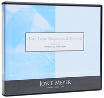 Album Image for Tests, Trials, Temptations, Triumphs (4 Cds) - DISC 1