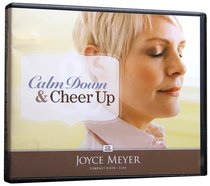 Album Image for Calm Down and Cheer Up (2 Cds) - DISC 1