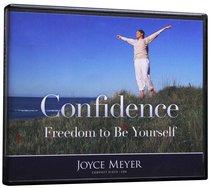 Album Image for Confidence (4 Cds) - DISC 1