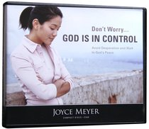 Album Image for Don't Worry... God is in Control (4 Cds) - DISC 1