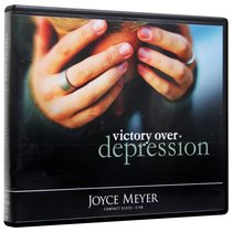 Album Image for Victory Over Depression (6 Cds) - DISC 1