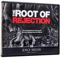 Album Image for The Root of Rejection (4 Cds) - DISC 1