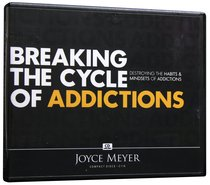 Album Image for Breaking the Cycle of Addictions (2 Cds) - DISC 1