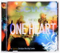 Album Image for One Heart (Indonesian) - DISC 1