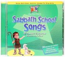 Album Image for Cedarmont Kids: Sabbath School Songs (Kids Classics Series) - DISC 1