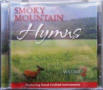 Album Image for Smoky Mountain Hymns Volume 2 - DISC 1
