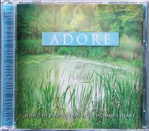 Album Image for Adore: Be Still My Soul - DISC 1
