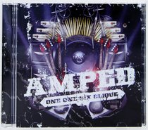 Album Image for Amped - DISC 1