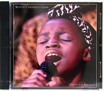 Album Image for Watoto Childrens Choir Live in Los Angeles - DISC 1