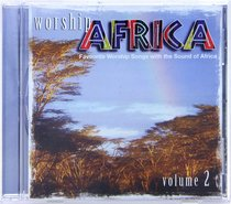 Album Image for Worship Africa Volume 2 - DISC 1
