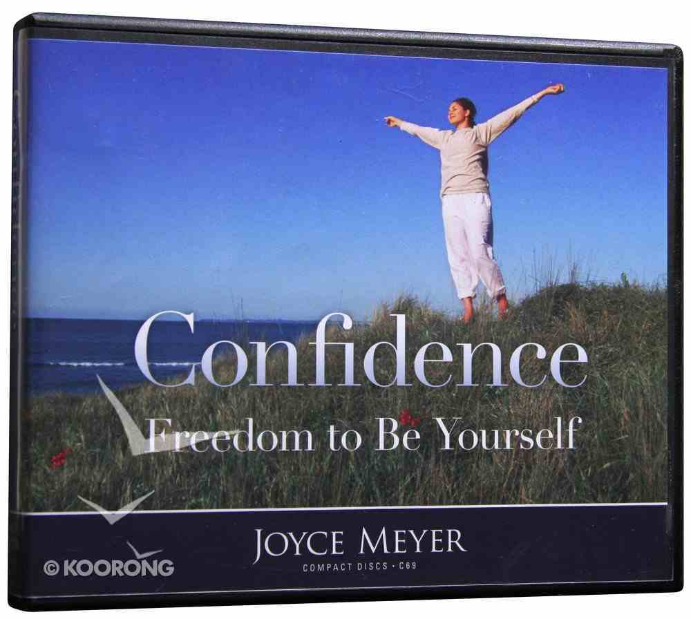 Confidence (4 Cds) CD