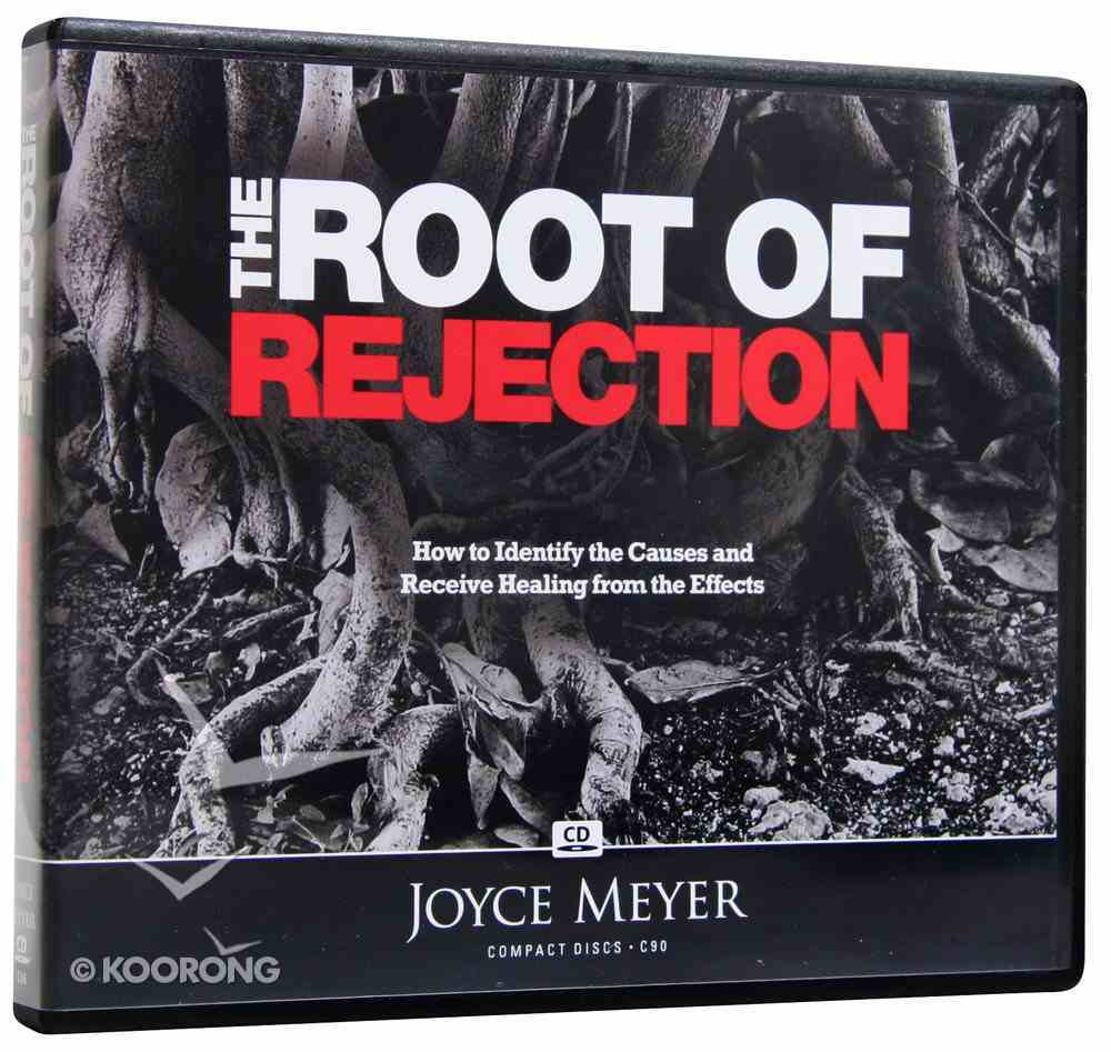 The Root of Rejection (4 Cds) CD